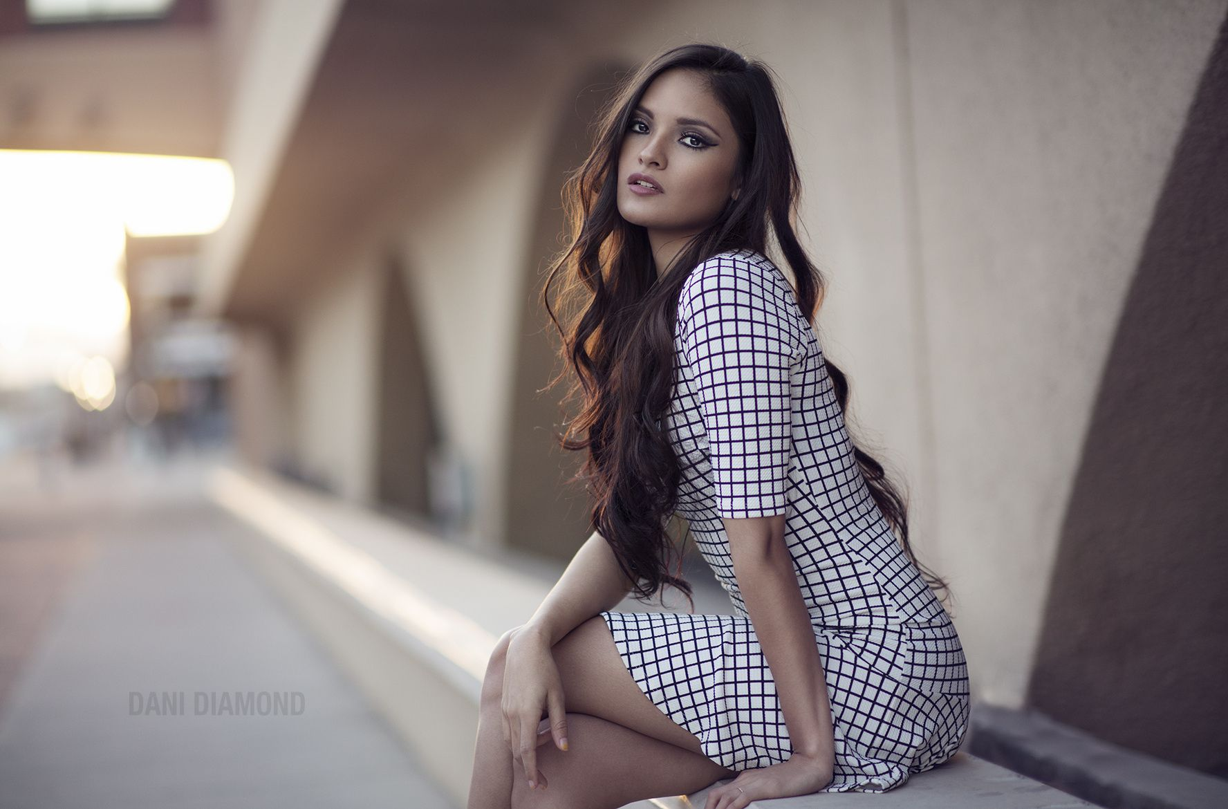 Edlyn - Natural Light by Dani Diamond on 500px