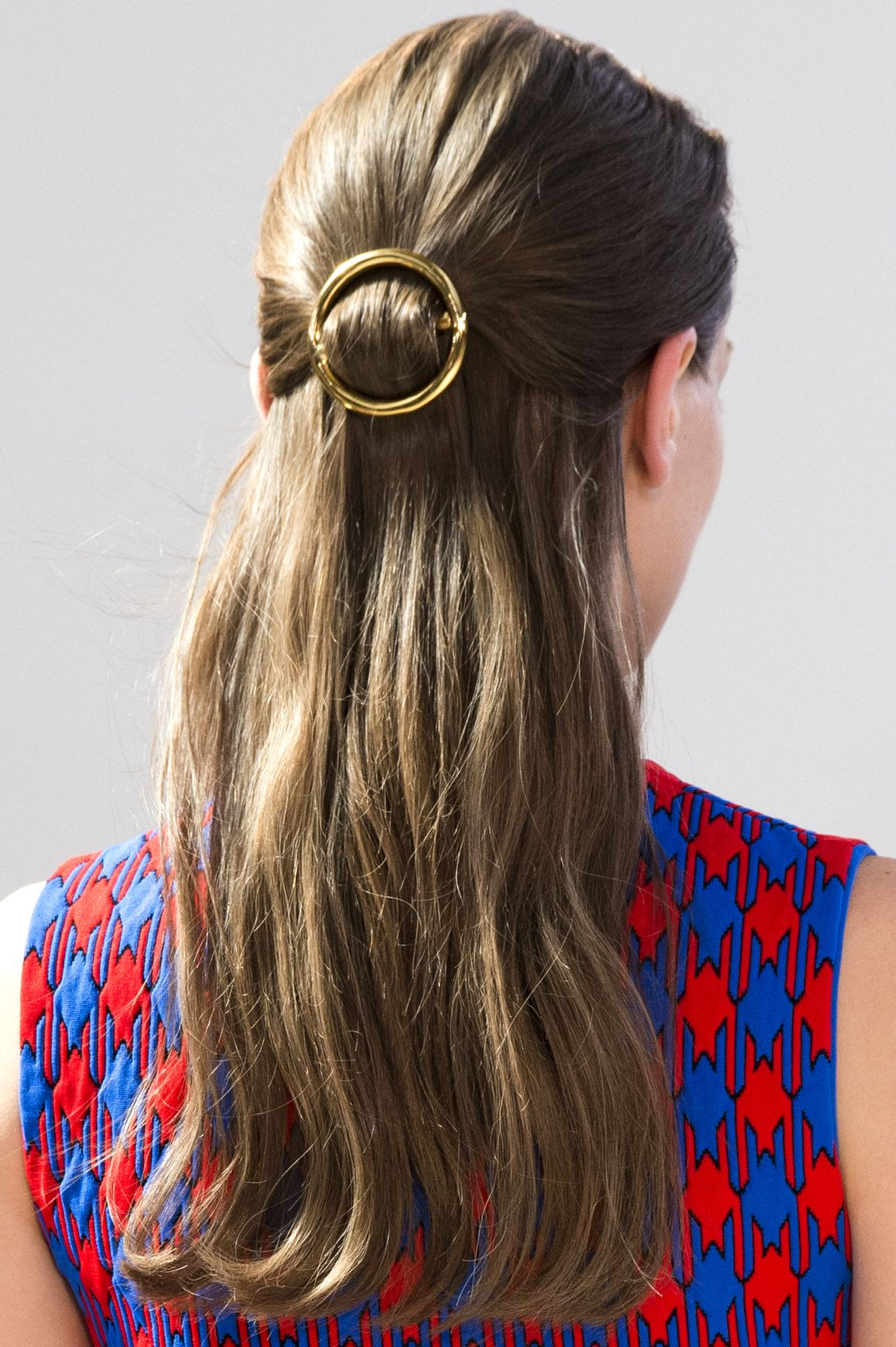 of the best christmas hairstyles to inspire you this season