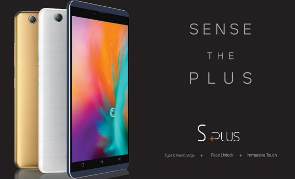 Gionee Elife S6 Plus - Full Phone Specifications