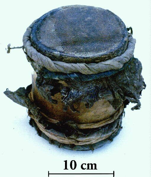 mansaka musical instruments