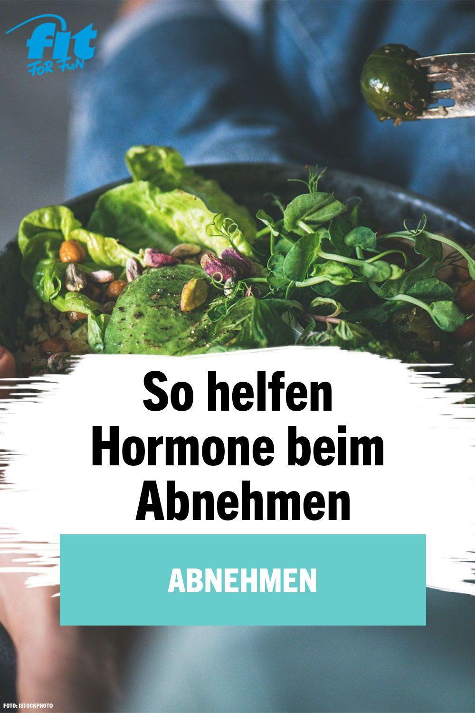 welche hormone zum abnehmen