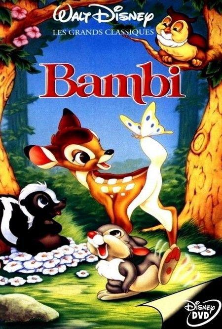 BAMBI FILM ONLINE GRATIS