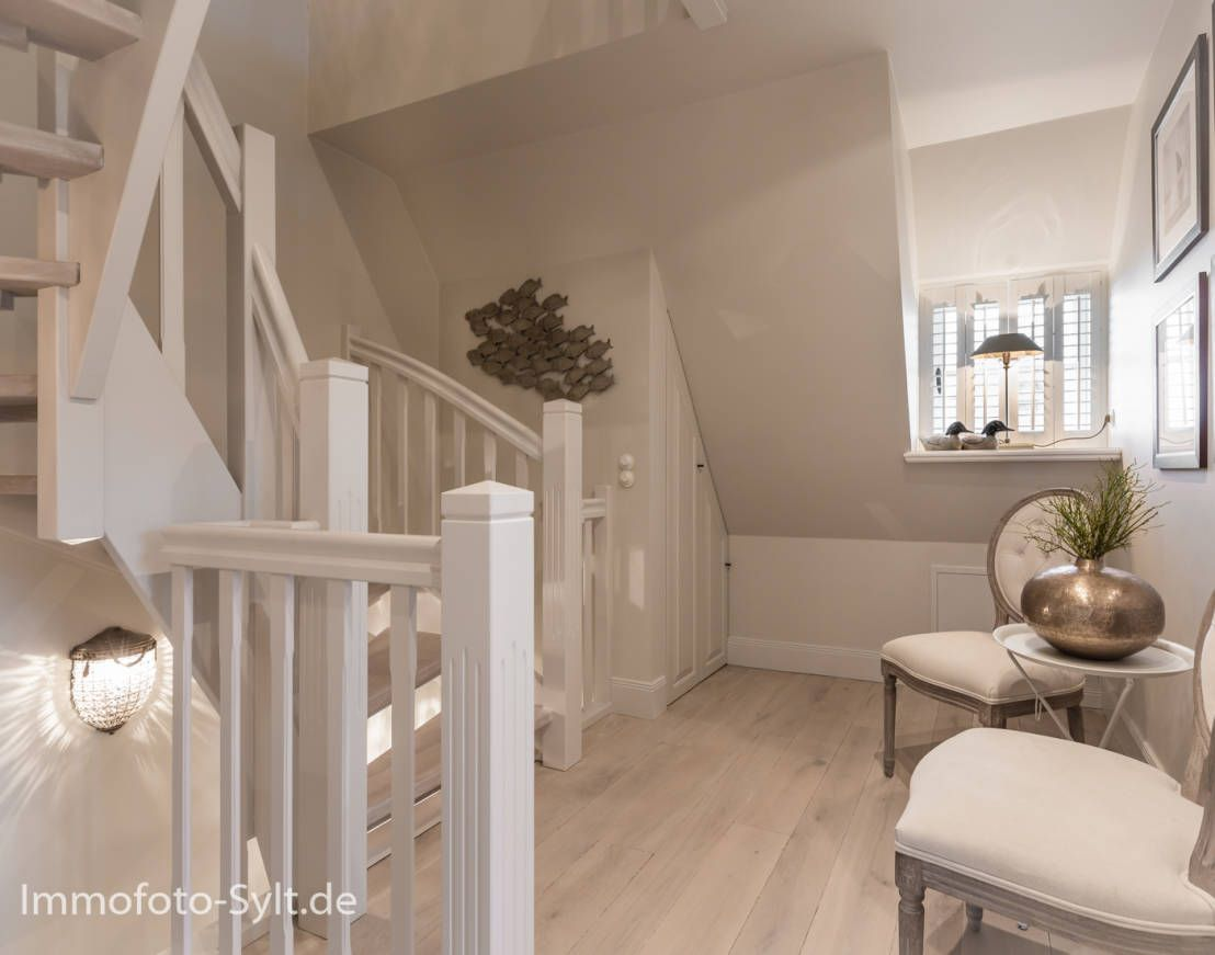 gem tliches reetdachhaus im shabby chic bauernhaus pinterest haus einrichtung und. Black Bedroom Furniture Sets. Home Design Ideas