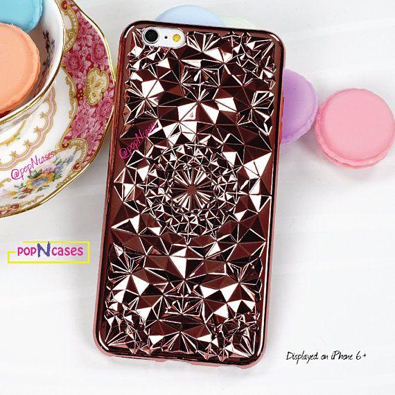 coque 3d iphone 8 rose gold