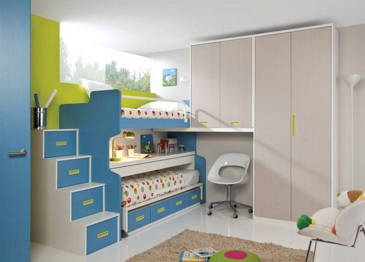 Habitaciones Juveniles Literas Muebles Dormitorio Juvenil Habitaciones Juveniles Dormitorios