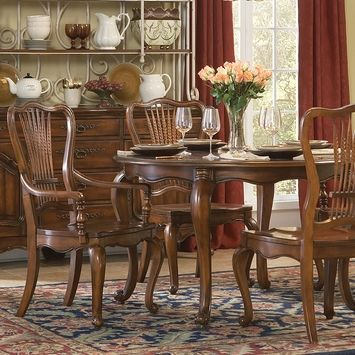 country french dining room furniture | ... shield waxman surface protection dining room tables & country french dining room furniture | ... shield waxman surface ...