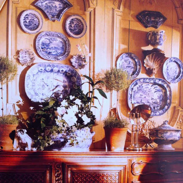 Home Decor Tulsa: I Think Tulsa Designer Charles Faudree Is A Genius