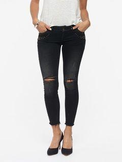 Women's Jeans Online Australia | Petra Black Amber Jeans | LTB