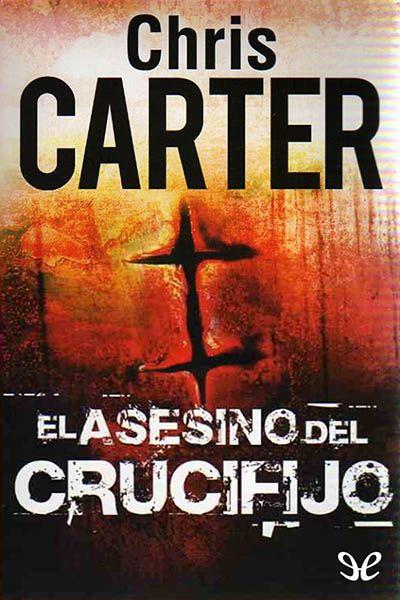 epublibre - El asesino del crucifijo intriga, policial.