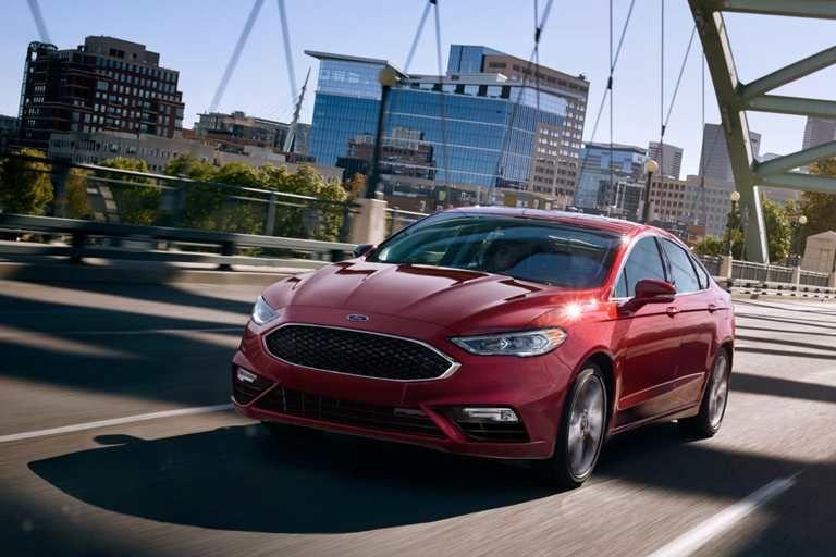 2017 Ford® Fusion Sedan Ford fusion, Ford fusion energi
