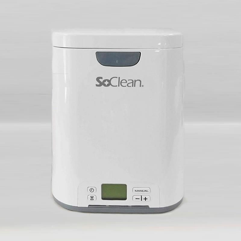 Soclean 2 Cpap Automated Cleaner And Sanitizer Machine Sc1200 Chop 187293000860 Ebay Sanitizer Cleaners Cpap
