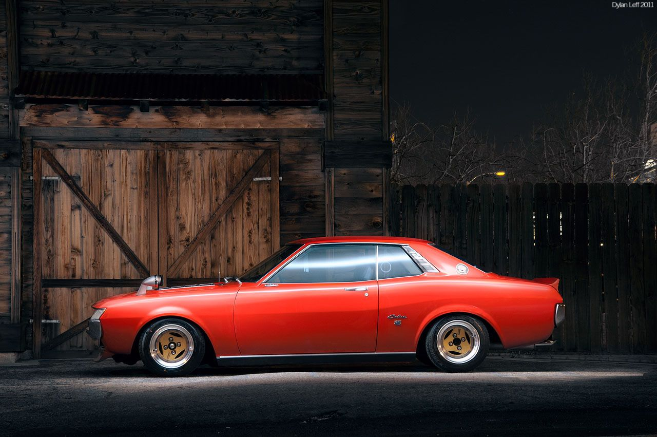 Toyota 2001 toyota celica gt engine for sale : Toyota Celica 1974   Dream Cars   Pinterest   Toyota celica ...