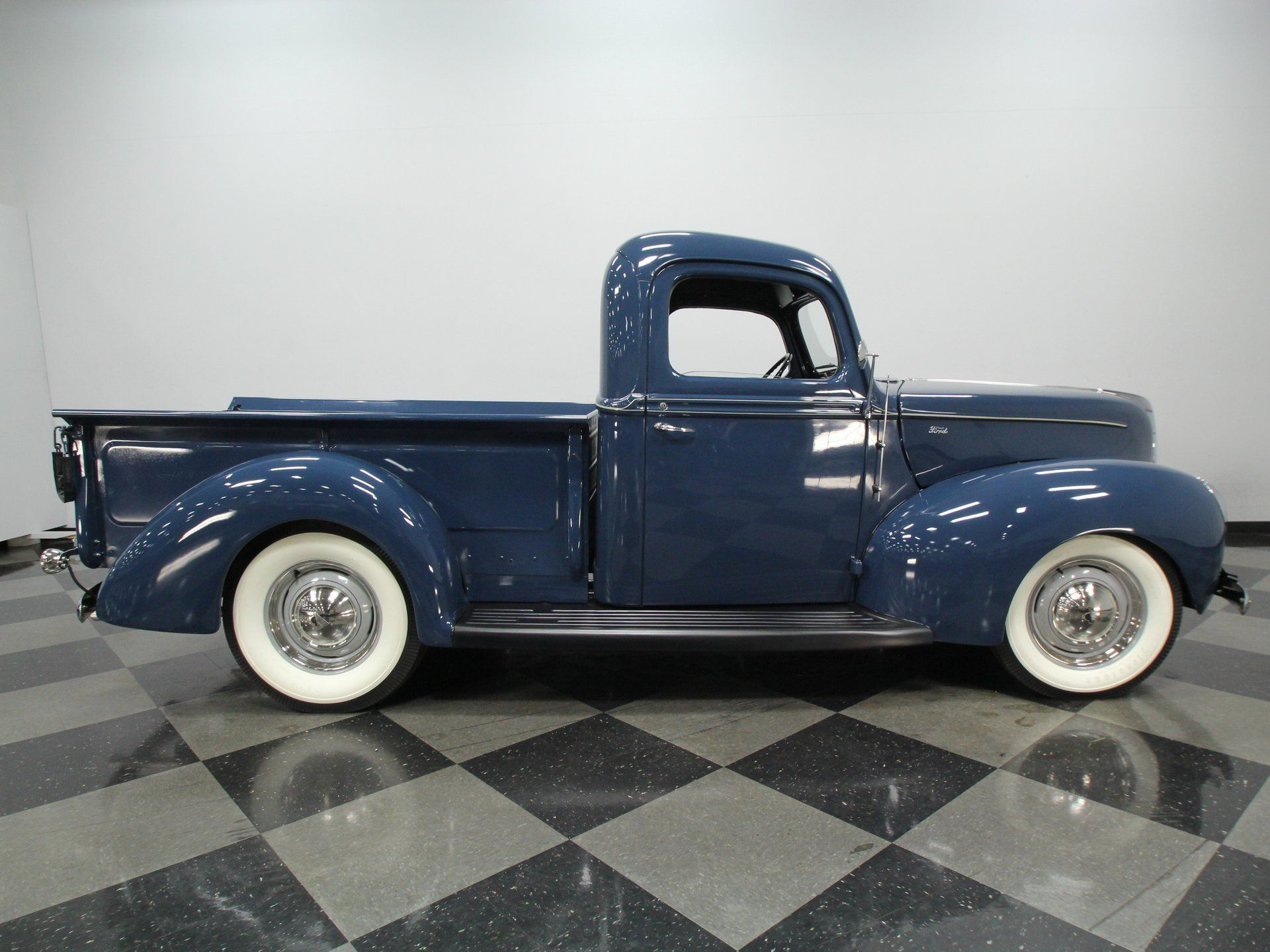 1940 Ford Pickup Classic Cars For Sale Streetside Classics In 2021 1940 Ford Ford Pickup 1940 Ford Pickup