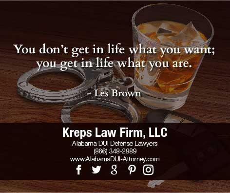 Pin by Kreps Law Firm, LLC on Alabama DUI Attorney ...