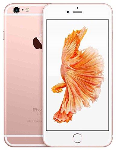 Apple iPhone 6S – 16GB GSM Unlocked – Rose (Certified ...