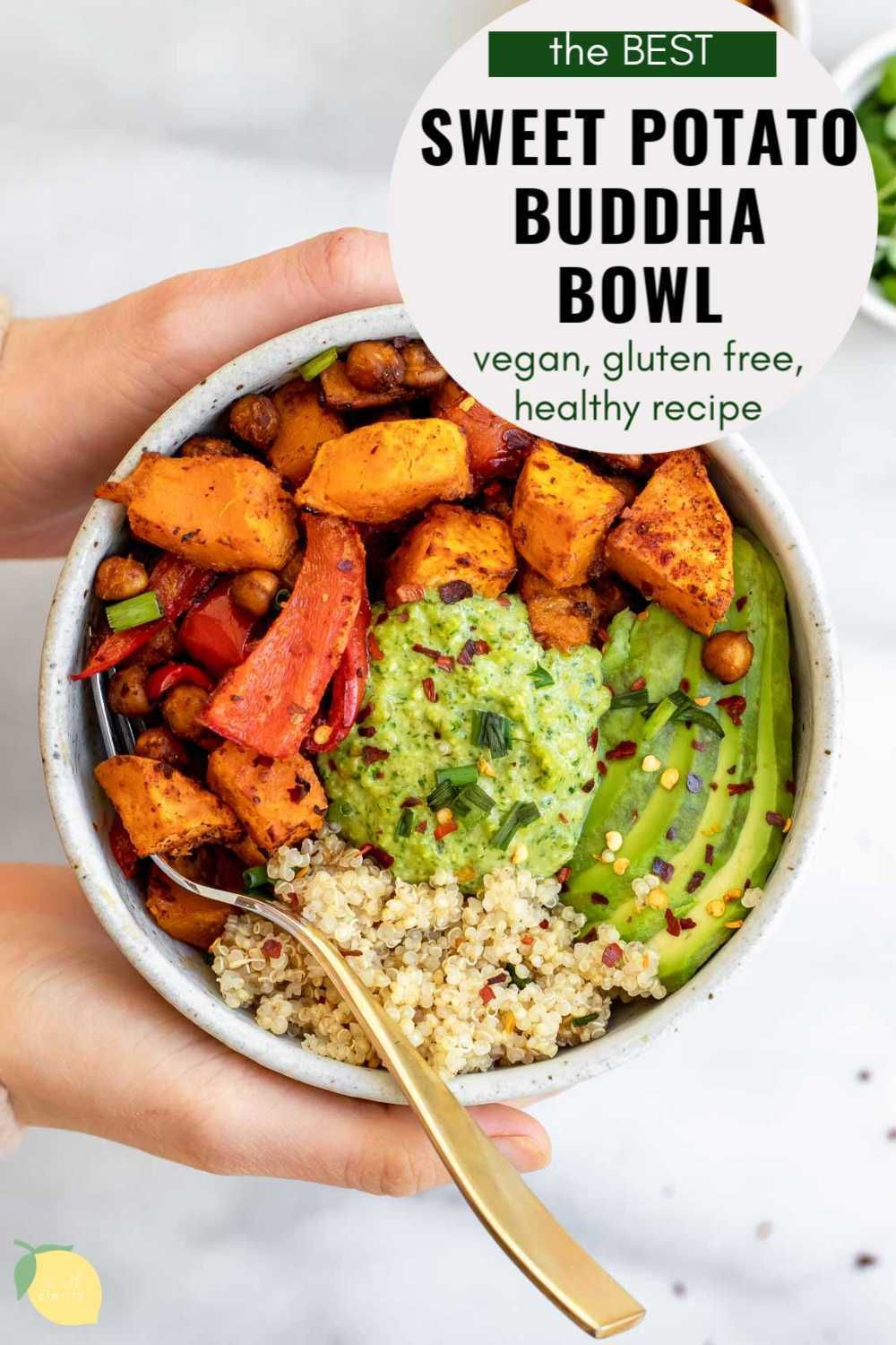 Photo of The Ultimate Vegan Buddha Bowl Recipe