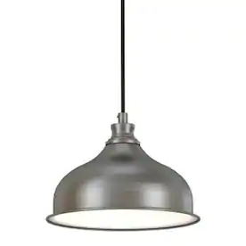 Pendant Lighting At Lowes Com In 2020 Glass Cylinder Pendant
