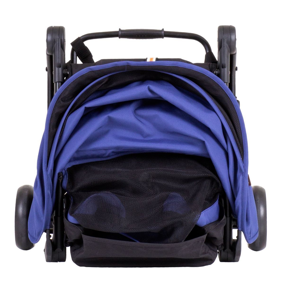 nano travel stroller carry handle nautical Travel