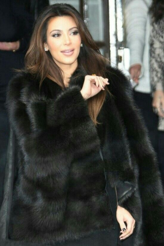 ✴ DeeDee Norris- Kim K., Rarely A Bad Fashion Choice Ever✴
