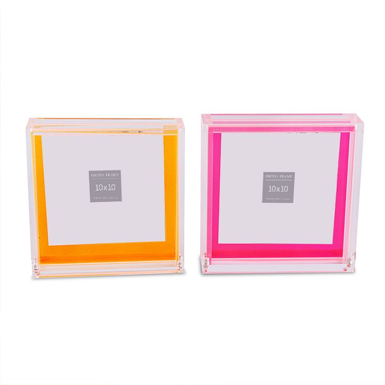 Pin By Homesweet Industrial Ltd On Photo Frames Frame Acrylic Photo Frames Photo Frames