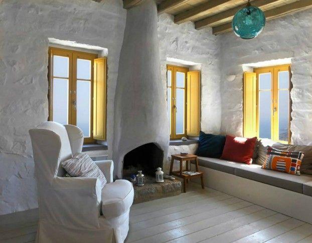 Amazing Greek Interior Design Ideas (40 Images | elliniko ...