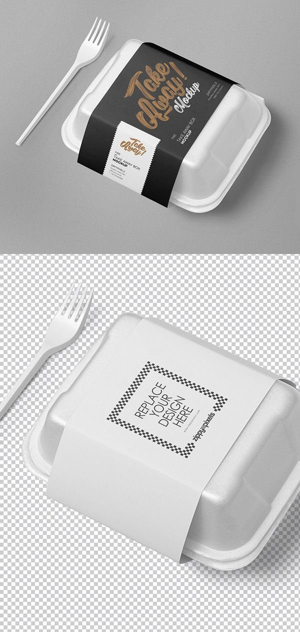 Free Psd Files 2018 Freebies Graphic Design Junction Free Packaging Mockup Packaging Template Design Food Mockup