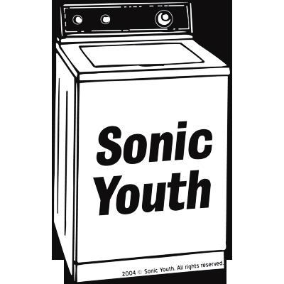 Sonic Youth Rock Poster Posteres De Banda Poster