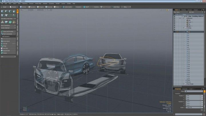 Concept car 3d polygon model blueprint setup modo 901 screenshot concept car 3d polygon model blueprint setup modo 901 screenshot link malvernweather Gallery