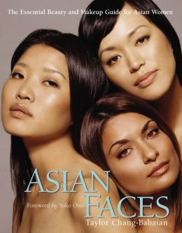 Makeup For Professional Asian Women