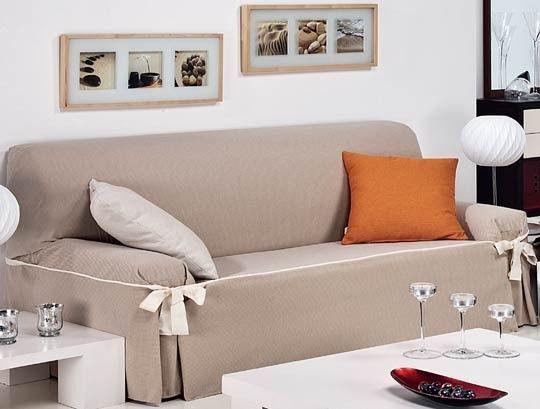 Fundas para sof s casa pinterest fundas para sof s - Fundas elasticas para sillones ...