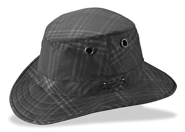 Tilley Endurables - The TWC5P Plaid Outback Hat  bdbee2902b5