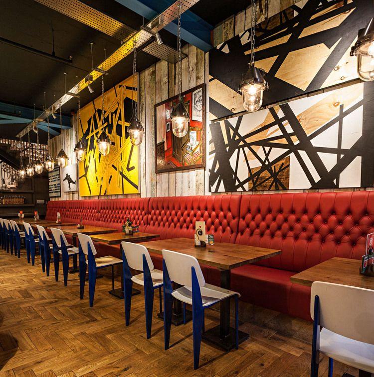 Nando S Richard Lewisohn Photographer Architecture Interiors Bar Design Restaurant Cafe Bar Design Bar Design Awards
