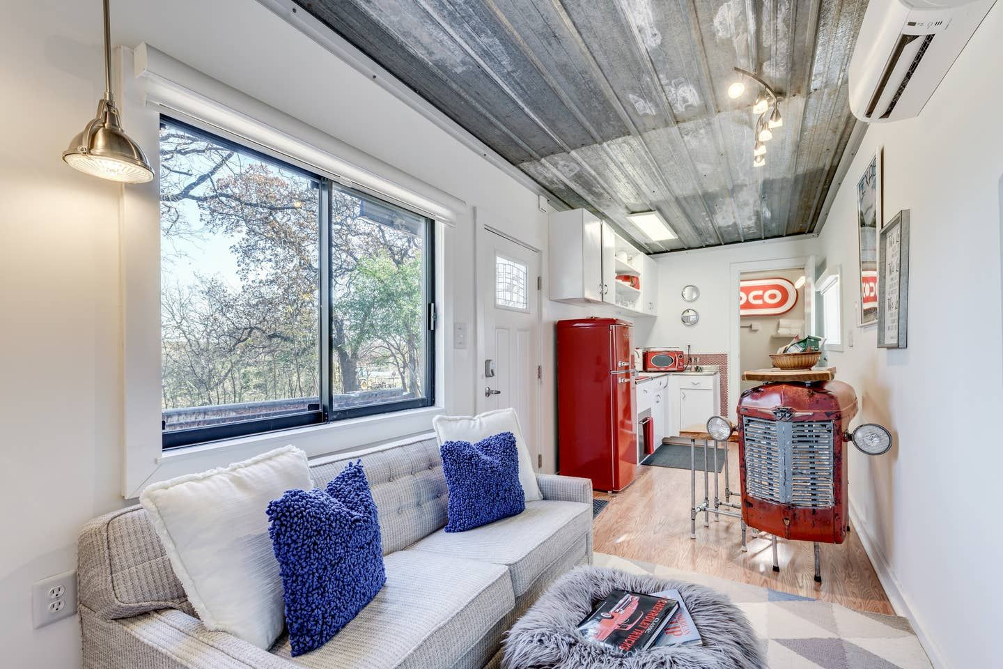 20 Coolest Airbnb Rentals To Check Out On Your Next