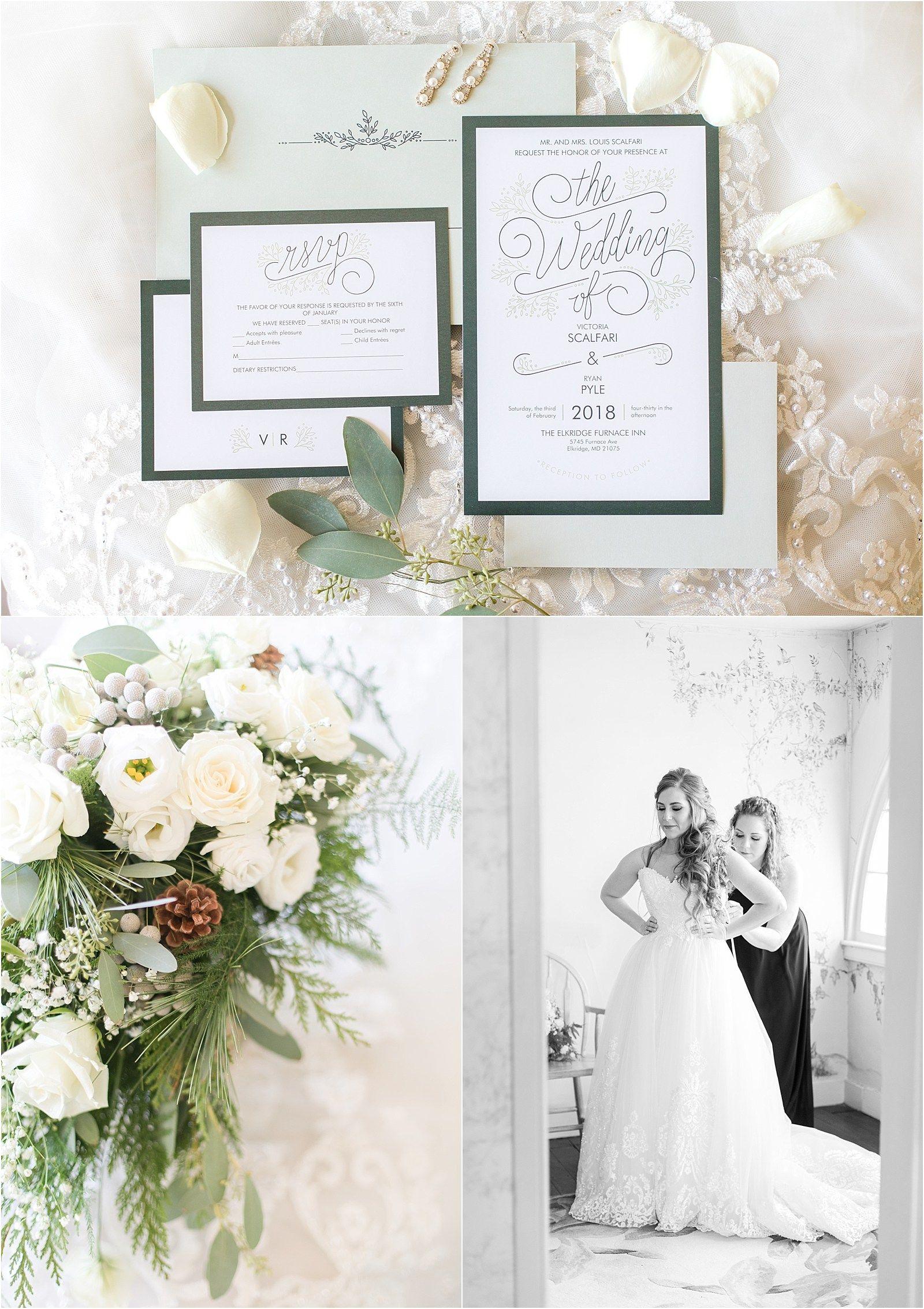 Elkridge Furnace Inn Wedding Costola Photography Wedding Elkridge Maryland Photographer