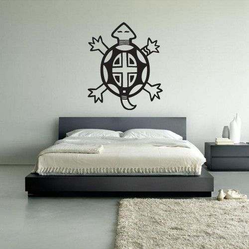 Wall Vinyl Decal Sticker Bedroom Wall Decal Symbol Naitive Inks ...