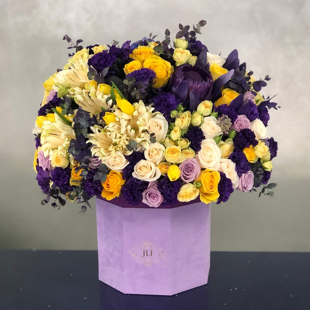 Los angeles flowers same day flower delivery in 2020