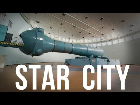 In a secret city outside of Moscow young russians were trained to be launched…