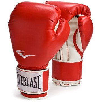 Everlast Pro Style Boxing Gloves Training Gloves Everlast Boxing Gloves
