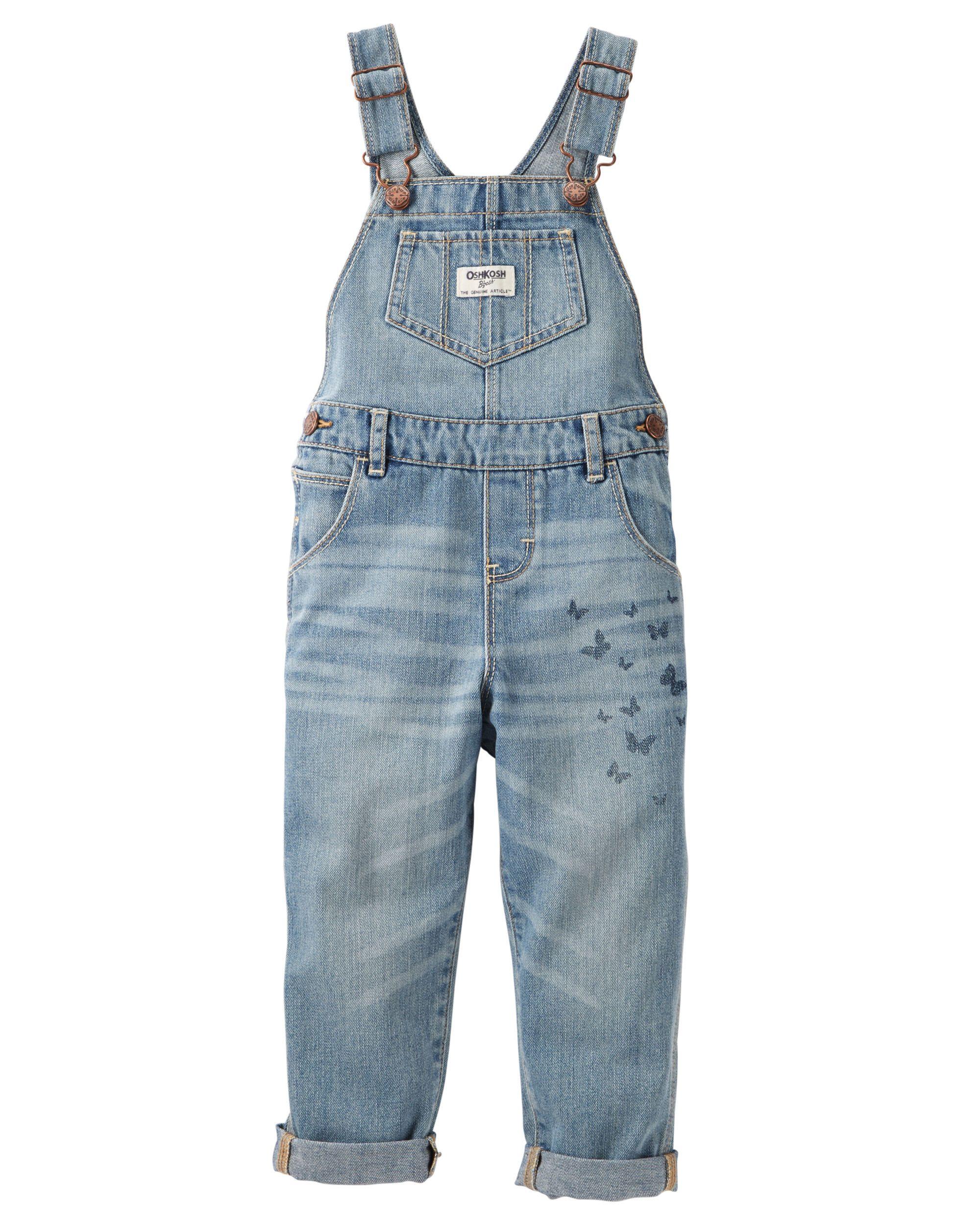 33c92ee965e4 Denim Overalls - Newquay Wash