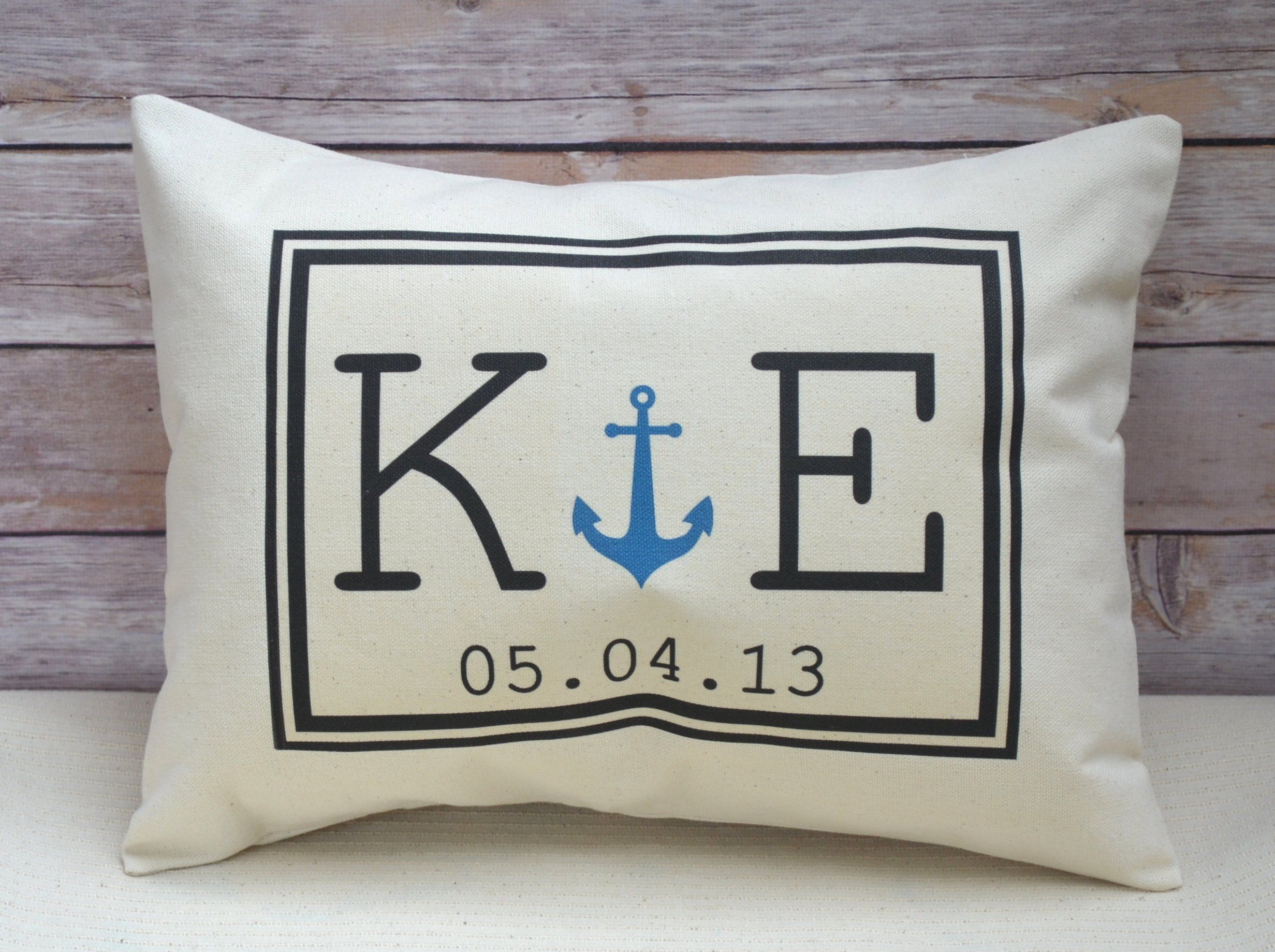 with pillow personalized first pin baby pillows name girl flowers middle and decor