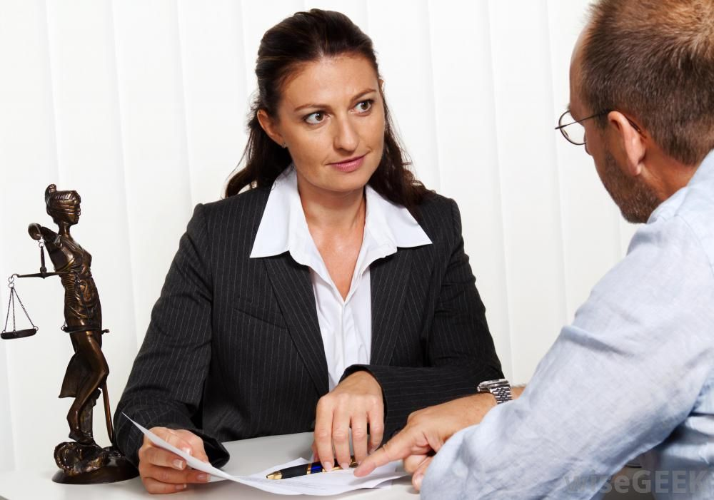 5 Qualities Of A Good Lawyer With Images Law Courses Contract