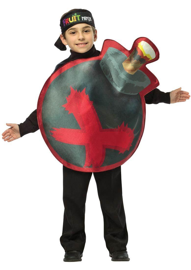 fruit ninja bomb - google search | halloween | pinterest