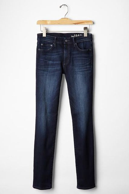 These Non-Skinny Skinny Jeans Are Perfect for Wide Calves | The ...
