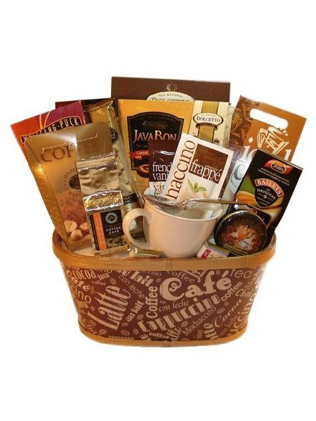 Gift And Baskets Ideas Diy Gift Baskets Coffee Gift Baskets Coffee Gift Basket