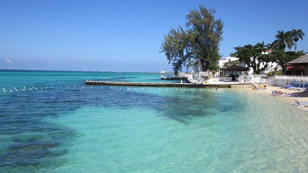 Montego Bay Jamaica Vacations Vacation