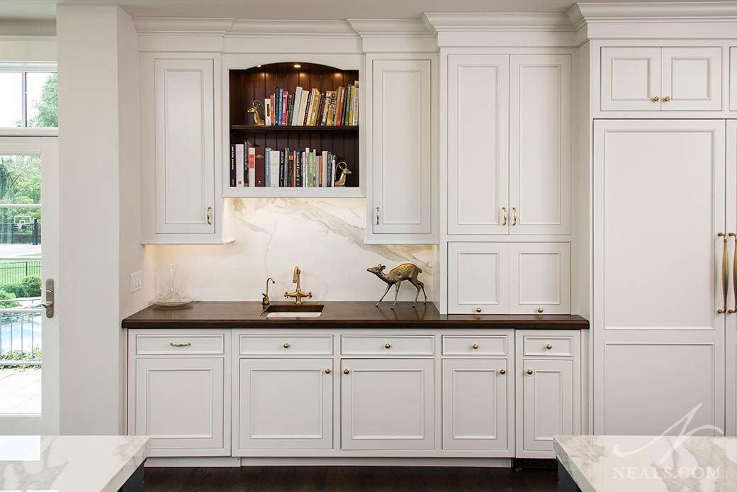 Timeless Traditional Kitchen | Traditional kitchen ...