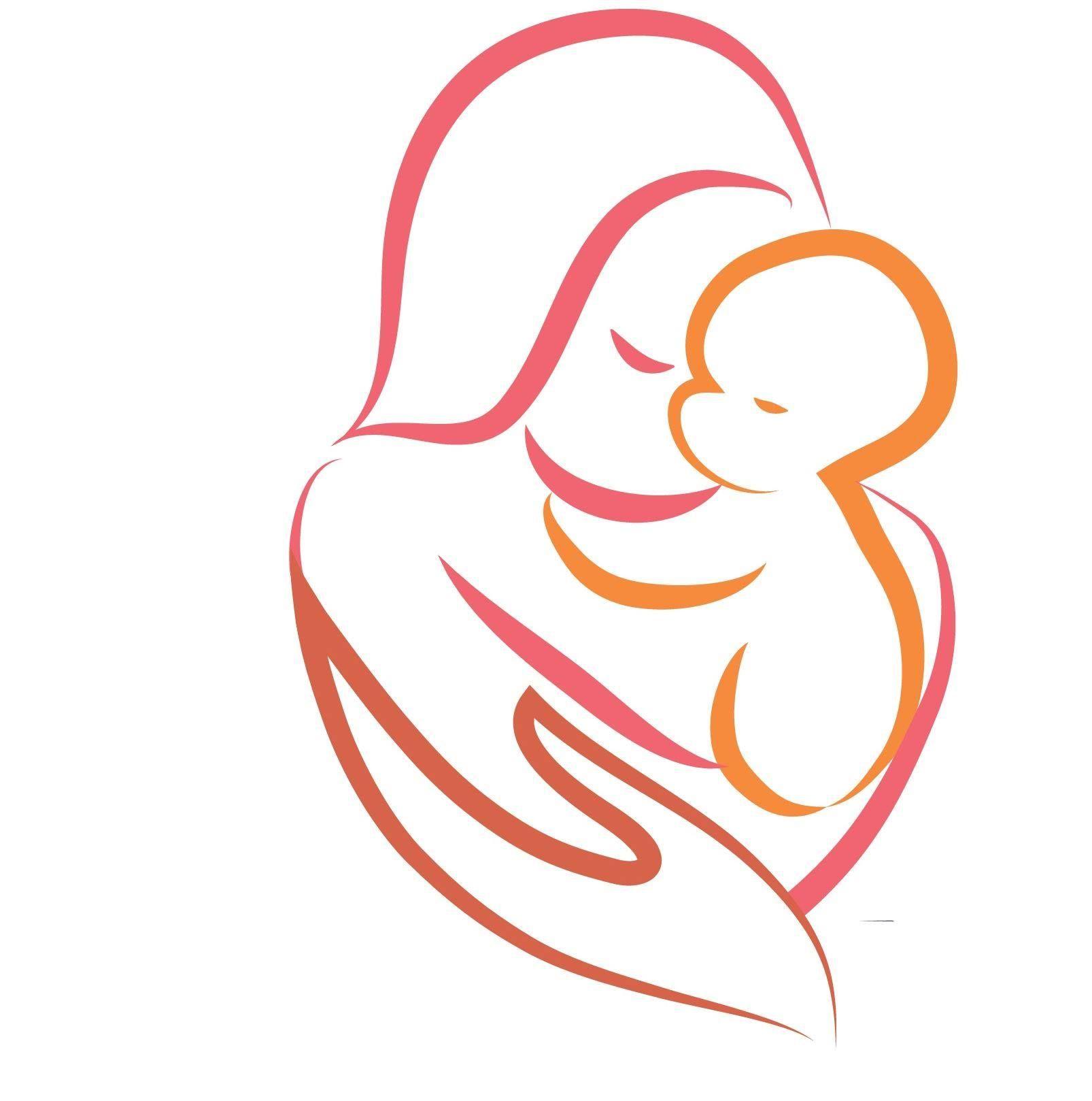 Excited To Reveal Edna Adan Hospital Foundation S New Logo Www Ednahospitalfoundation Org Hospital Logo Clinic Logo Maternal Health