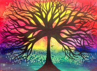 Tree of Hope - Mn Artists
