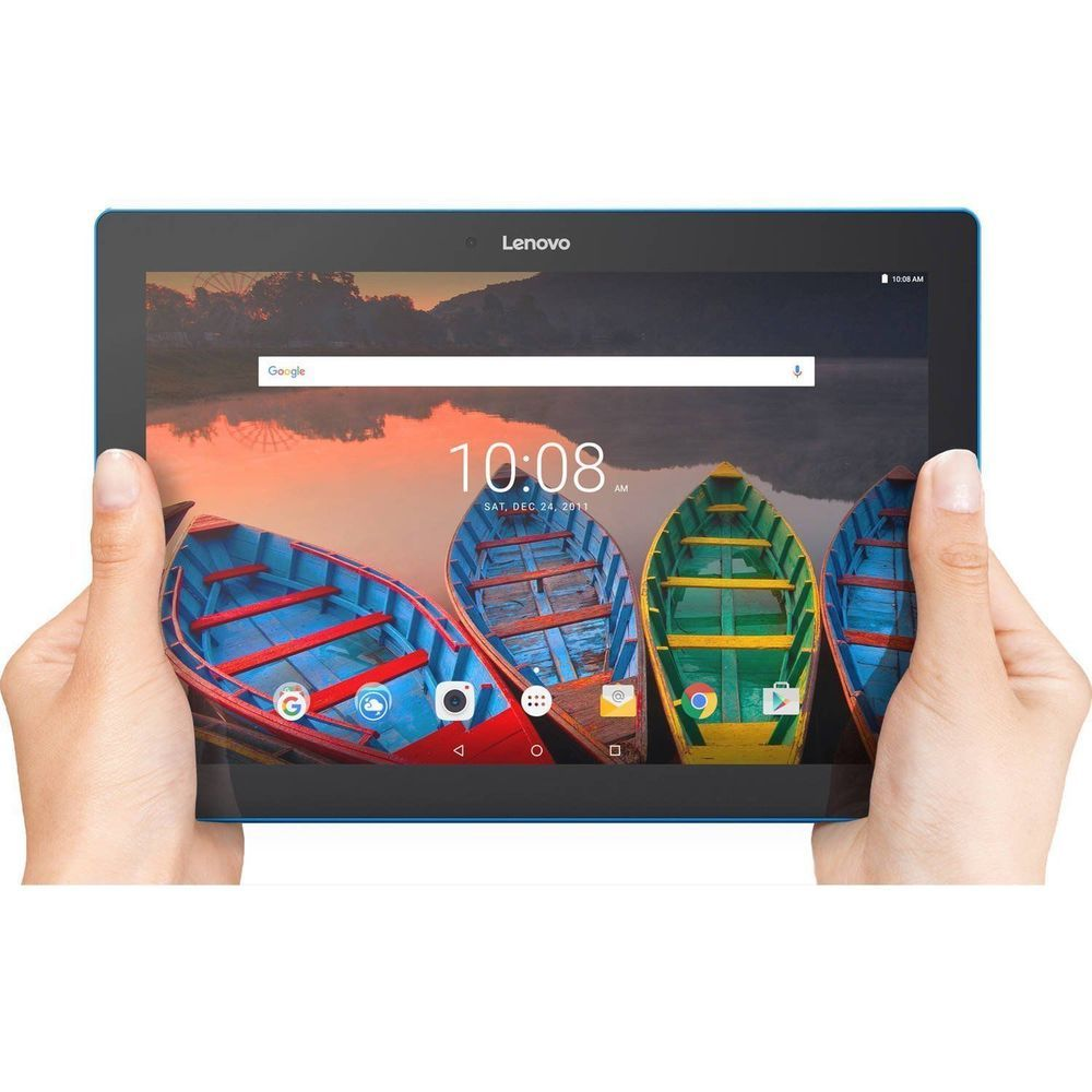 Lenovo Tab 10 Tb X103f 10 16gb 1 3ghz 1gb Android 6 0 2mp 5mp Wi Fi Tablet Pc Tablet Lenovo Android Tablets