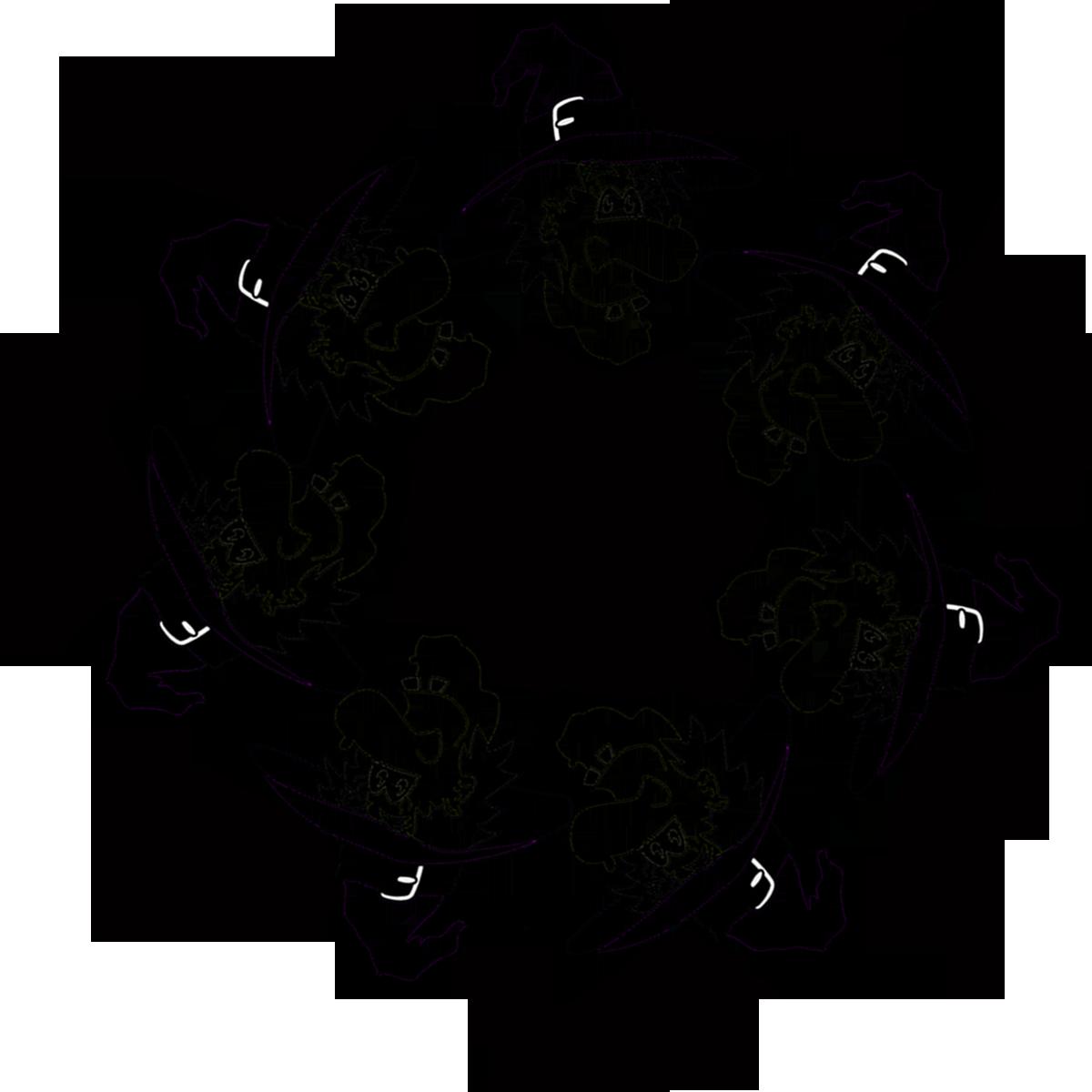 Mandala Hexenmotiv Walpurgisnacht Halloween Babyduda Malbuch Halloween Mandala Ausmalbilder Motive